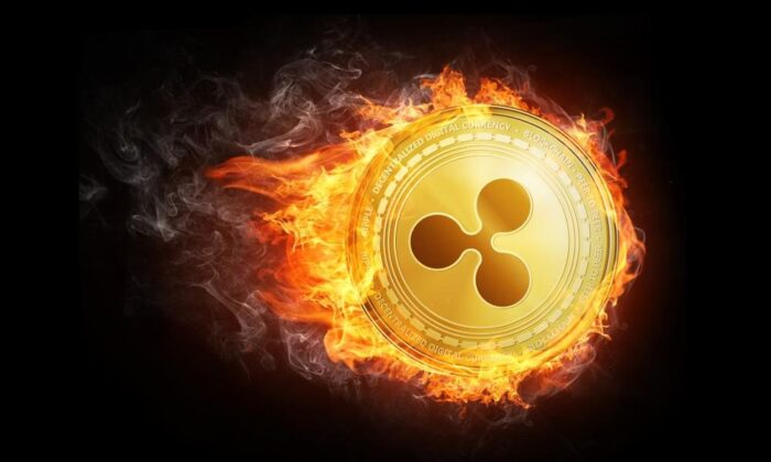 xrp coin potential
